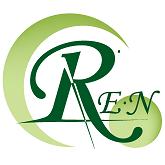 R・E・Nロゴ